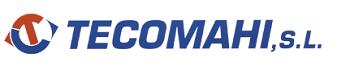 Maquinaria de Obras Públicas e Instalaciones Hidráulicas Logo