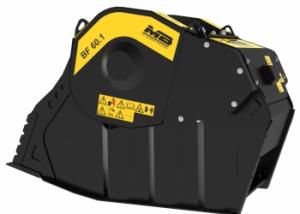 Cuchara trituradora MB BF60.1