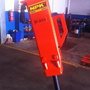 MARTILLO NPK E-204 (350 KG)