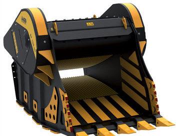 Cucharas trituradoras MB Valencia BF150.10
