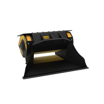 Cucharas trituradoras MB Valencia BF120.4